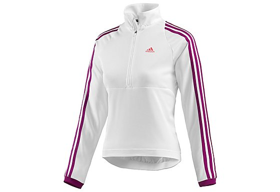Adidas Response Womens Long Sleeve Tour Jersey