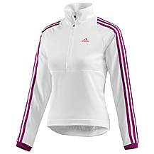 image of Adidas Response Womens Long Sleeve Tour Jersey