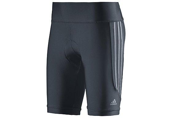 Adidas Response Womens Tour Shorts - Onyx