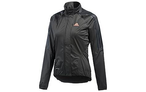 image of Adidas Response Womens Tour Rain Jacket