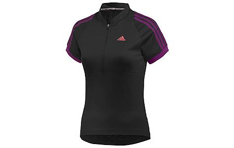 image of Adidas Response Womens Short Sleeve Jersey