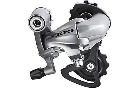 image of Shimano RD-5700 105 10-Speed Rear Derailleur