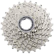 image of Shimano HG61 9-Speed Cassette