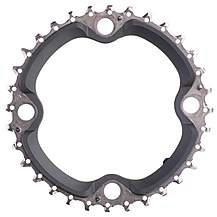 image of Shimano FC-M660 Chainring