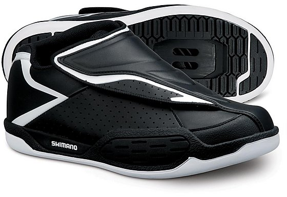 Shimano AM45 SPD Cycling Shoes