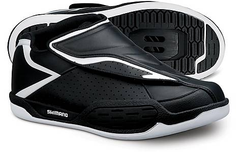 image of Shimano AM45 SPD Cycling Shoes