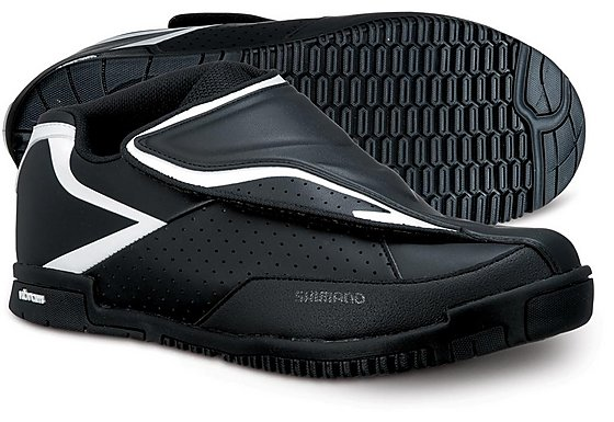 Shimano AM41 Flat Sole Cycling Shoes