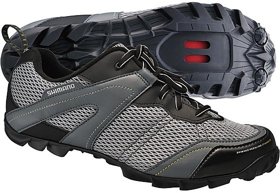 Shimano MT23 SPD Cycling Shoes