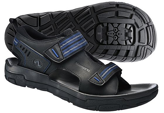 Shimano SD66L SPD Sandals