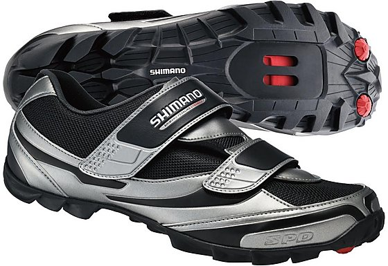 Shimano M064 SPD Cycling Shoes