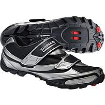 image of Shimano M064 SPD Cycling Shoes