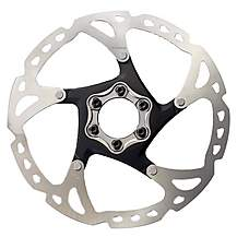 image of Shimano Deore RT76 XT 6-Bolt Disc Rotor
