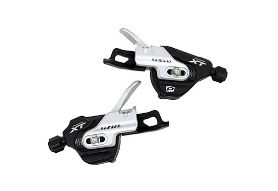 Shimano Deore  SL-M780 XT 10-Speed Rapidfire Pods