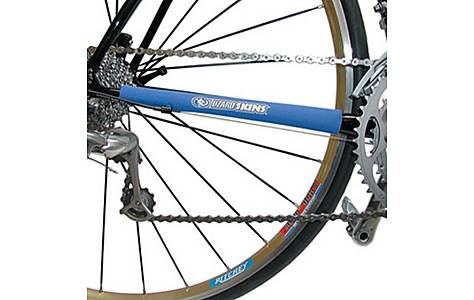 image of Lizard Skins Standard Bike Chainstay - Black