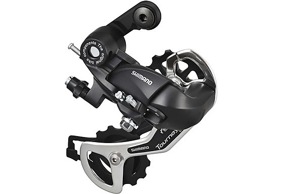 Shimano Tourney RD-TX35 Rear Derailleur- 6/7 Speed