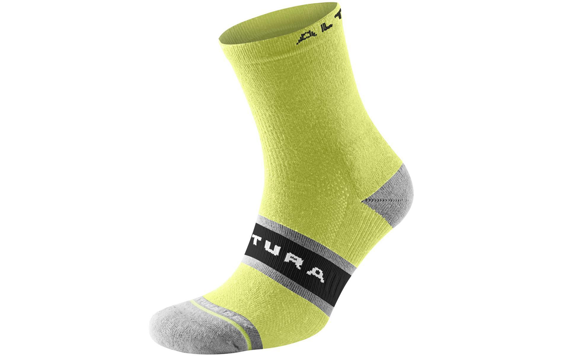Altura Dry Elite Socks, Fluro, 7-9