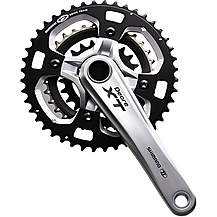 image of Shimano FC-M770 XT HollowTech II Chainset