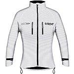 image of Proviz Womens Reflect 360+ Cycling Jacket Silver