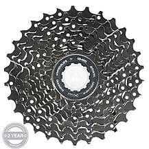 image of Shimano CS-4600 Tiagra 10-speed Cassette