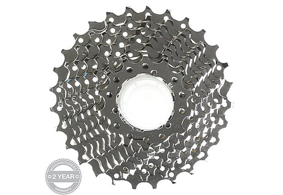 Shimano CS-4600 Tiagra 10-speed Cassette