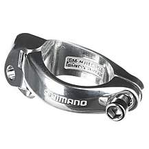 image of Shimano Front Derailleur Braze-on Clamp