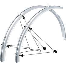 image of SKS Chromoplastic Mudguard Set - 700 x 35mm