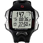 image of Sigma RC Move Sports Watch with Heart Rate Monitor