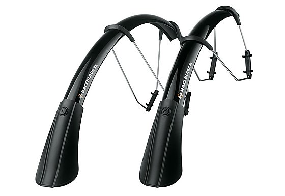SKS Race Blade XL Mudguard Set - 700c x 25mm-32mm