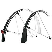 image of SKS Trekking Reflective Mudguard Set - 700c x 45mm