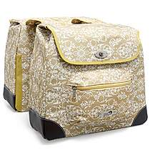 image of New Looxs Alba Double Pannier Bag