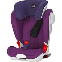 image of Britax Romer KIDFIX II XP SICT Child Car Seat
