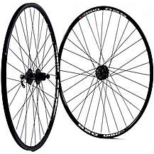 "image of 29"" Shimano Deore Disc 8/9 speed Wheelset"