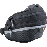 Topeak Wedge Bike Bag with Quickclip - Large