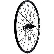 "image of 29"" Shimano Deore Disc 8/9 speed Rear Wheel"