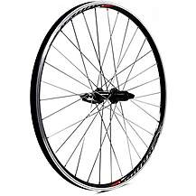 image of 700C QR17/Shimano RS400 10/11speed Rear Wheel