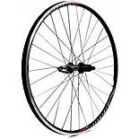 700C QR17/Shimano RS400 10/11speed Rear Wheel