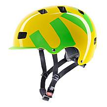 image of Uvex 5 Bike Pro Helmet