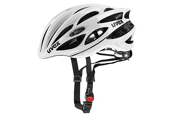 Uvex Race 1 Bike Helmet