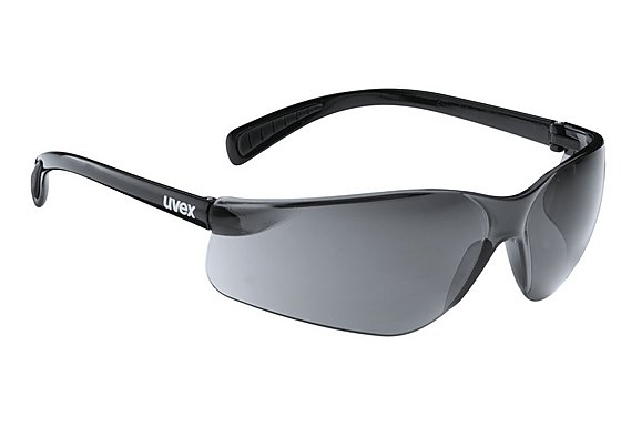 Uvex Flash Cycling Glasses