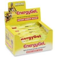 High5 Energy Gels - Box of 20 - Banana