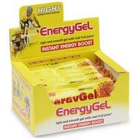 High5 Energy Gels - Box of 20 - Orange