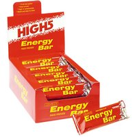 High5 Energy Bar Box - 25 Bars