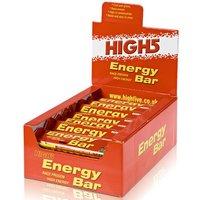 High5 Energy Bar Box - 25 Bars - Wildberry