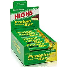 image of High5 Protein Bar Box - 25 Bars
