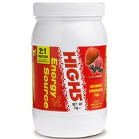 High5 Energy Source - 1kg Jar - Summer Fruits