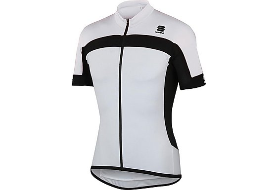 Sportful Pista Long Zip Cycle Jersey