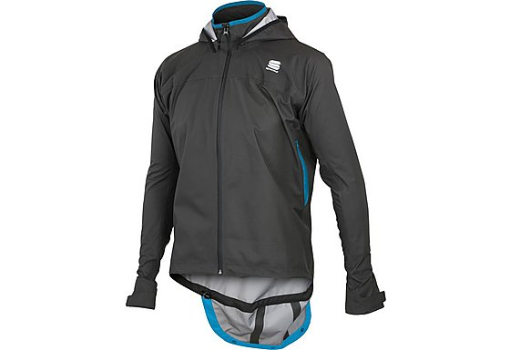 Sportful UK Rain Cycle Jacket