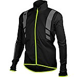 image of Sportful Reflex 2 Windproof Cycling Jacket