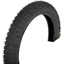 image of Halfords BMX Bike Tyre 12 1/2x1.75
