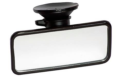 image of Summit Child View Car Mirror